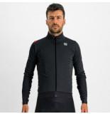Sportful Fietsjack men fiandre pro medium jacket black