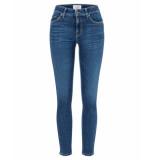 Cambio Jeans 9128 0026-02 paris zip
