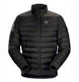 Arc'teryx Jas men cerium lt jacket black