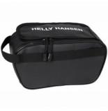 Helly Hansen Toilettas scout wash bag black