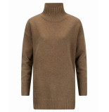 Knit-ted Pullover fleur