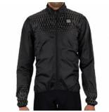 Sportful Fietsjack reflex jacket black
