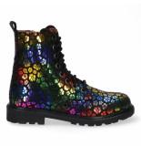 Braqeez 419772-998 meisjes laarzen