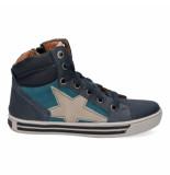 Braqeez 419909-529 jongens sneakers