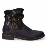 Braqeez 419913-577 meisjes laarzen