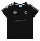 Black Bananas Jr hexagon tee
