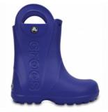 Crocs Regenlaars kids handle it cerulean blue