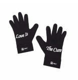 OBEY Guanti unisex the cure gloves 100330008.blk