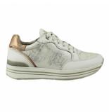Braqeez 419266-500 meisjes sneakers