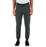 Airforce Sweat pants duffelbag grey
