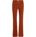 Fabienne Chapot Eva corduroy flare trousers 32l/34l