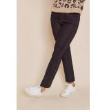 Mos Mosh 140330 ashley braid hybrid jeans