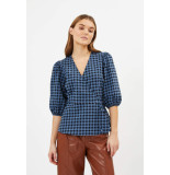 Minimum 203139083 melany long sleeved blouse