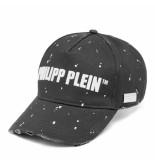 Philipp Plein Basecall cap painted tm