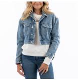 Tommy Hilfiger Trucker jacket Spijkerjas