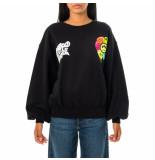 Barrow Felpa donna sweatshirt woman 030063.110