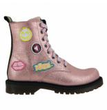 Braqeez 417771-970 meisjes laarzen