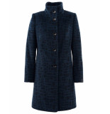 Milo Coat wol flora mc64231213