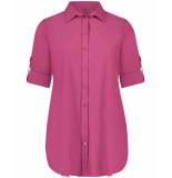 Plus Basics Blouse blouse long