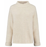 Circle of Trust Pullover w21-96 mica