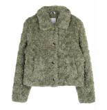 Rino & Pelle Coat davida