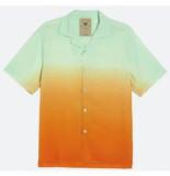 OAS Blouse men sunset grade shirt