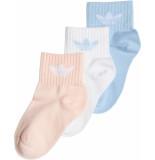 Adidas kids ankle sock -