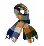 Gant D2. multi check scarf 9920171/822