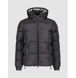 Ballin Amsterdam Gewatteerde Puffer Jacket