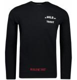 In Gold We Trust Sweater