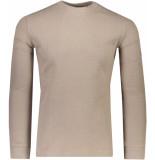 Calvin Klein Lange mouw t-shirt
