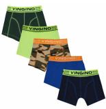 Vingino Boxer fantasy 5 pack