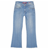 Vingino Flare jeans britte cropped