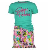 Vingino Pyjama wild flower heart