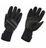 AGU Fietshandschoen essential weatherproof black