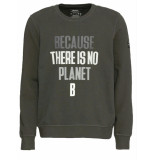 Ecoalf Bardero sweater