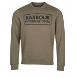 Barbour Barbour sweater logo print