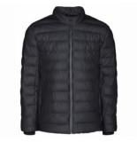Rains Jas trekker jacket black