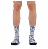 Sportful Fietssok escape socks white