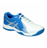 Asics Gel-game 6 clay 030790 wit