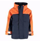 GOTOP Zeiljas 3-in-1 van fireland in de kleur oranje/ blauw