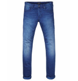 Scotch & Soda Jeans ralston all season in style rebel punch blauw