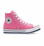 Converse All stars chuck taylor platform 668027c / wit