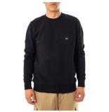 Shoe Felpe uomo crewneck sweatshirt with pocket gore01.nvy