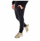 Shoe Pantaloni uomo zip pockets sweatpant pier03.nvy