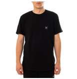 Shoe T-shirt uomo short sleeve t-shirt with pocket teo01.blk
