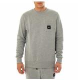 Shoe Felpa uomo crewneck sweatshirt with pocket gore01.gry