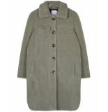 Rino & Pelle Coat goldwin