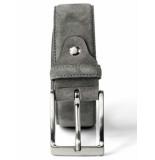 Ridiculous Classic belt grey