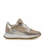 Floris van Bommel Sneaker 85343/13 l.bruin